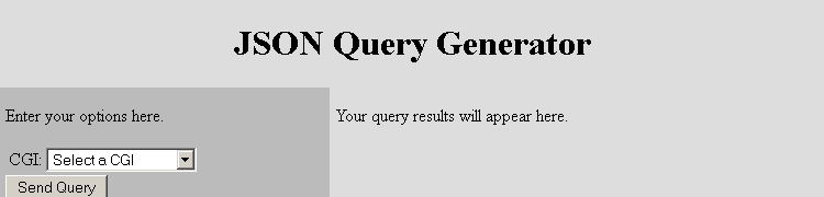 json-query-generator