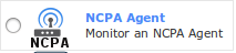 NCPA Monitoring Wizard Icon